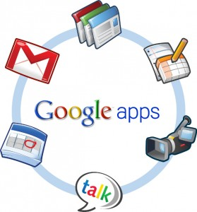 Google Apps Ring